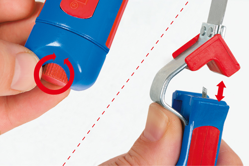 Weicon Cable Stripper No. 8-27