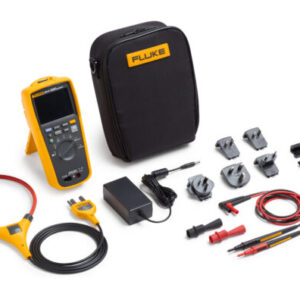 FLUKE 279FC-IFLEX FULL-FEATURED DIGITAL MULTIMETER W/IFLEX