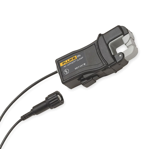 FLUKE I5S AC CURRENT CLAMP (5 A)