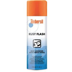 Ambersil Rust Flash Spray