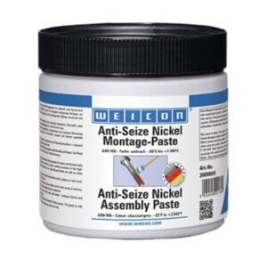 WEICON – Anti-Seize Nickel Assembly Paste 450g