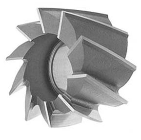 BIRLA – MILLING CUTTERS (BORE TYPE)Shell End Mills(Shell End Mills(inches))