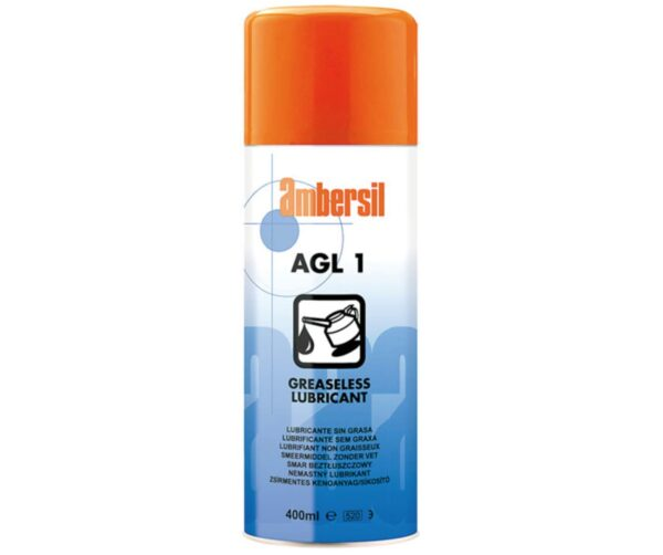 Ambersil AGL1 Spray