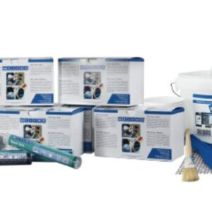 WEICON – Marine Emergency Repair Kit 1