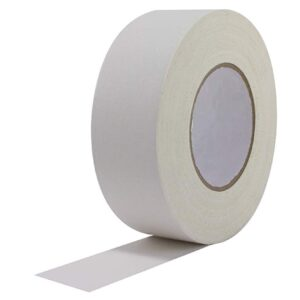 TAMTEK – White Duct Tape 50mm Width X 25 Yards
