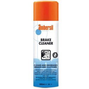 Ambersil Brake Cleaner Spray