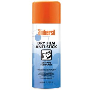 Ambersil Dry Film Anti-Stick Spray