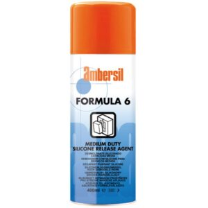 Ambersil Formula 6 Spray