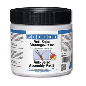 WEICON – Anti-Seize Assembly Paste 450g