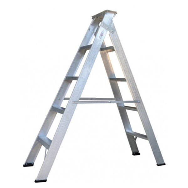 EMC HEAVY DUTY TWIN LADDER