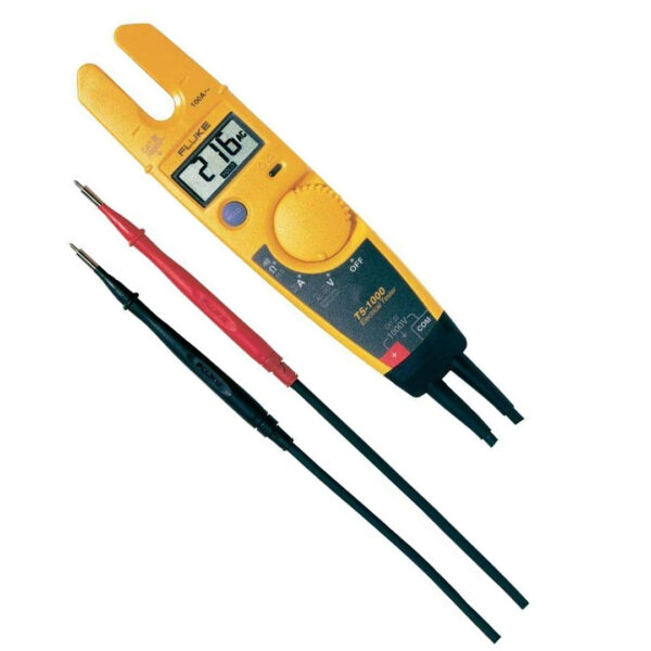 Fluke Continuity and Current Tester – T5-1000