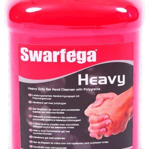 Swarfega SHD45L 4.5L Heavy Duty Hand Cleaner