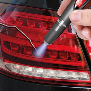 BLUFIXX Strong Surface Repair Kit For Tail Lights With LED Light