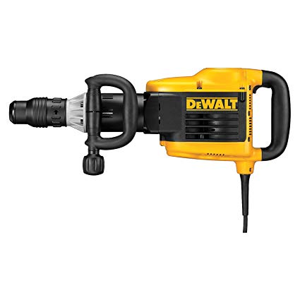 DEWALT D25899K-GB 10KG SDS MAX DEMOLITION HAMMER 220V