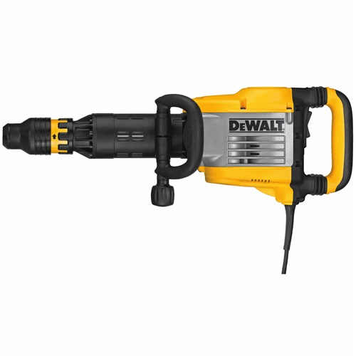 DEWALT D25951K-B5 220V SDS MAX DEMOLITION HAMMER WITH AVC, 12KG 1600W, 1620BPM