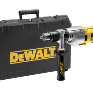 DEWALT D21570K-LX DRY DIAMOND DRILL 2 SPEED 1300 WATT 16MM 110V