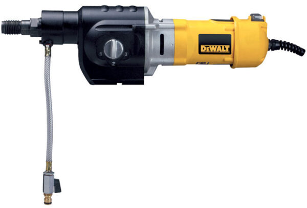 DEWALT D21585-LX 2500W H.D WET DIAMOND CORE DRILL 110V
