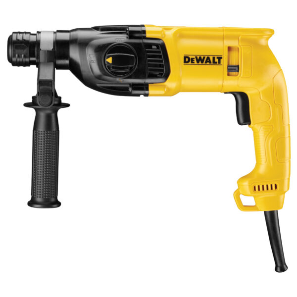 DEWALT D25033C-B4 SDS PLUS COMB. HAMMER; 22MM; 110V
