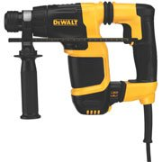 DEWALT D25052K-B5 20MM L-SHAPE SDS PLUS ROTARY HAMMER 220V