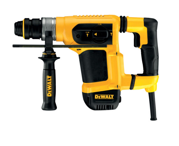 DEWALT D25413K-LX 32MM HEAVY DUTY SDS PLUS COMBINATION HAMMER 110V
