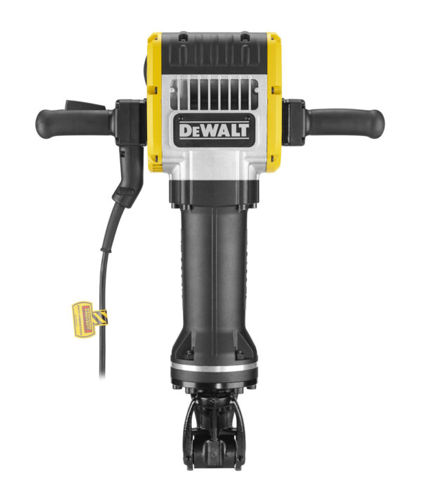 DEWALT D25981K-QS 2 SPEED MAGNETIC DRILL PRESS; 50MM; 30KG 220V