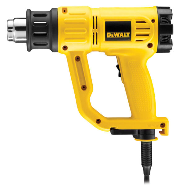 DEWALT D26414-LX DIGITAL LED HEATGUN; 2000W 110V