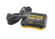 DEWALT DCB500-GB ADAPTOR FOR SUPPLY WITH AC/DC MITRE SAW