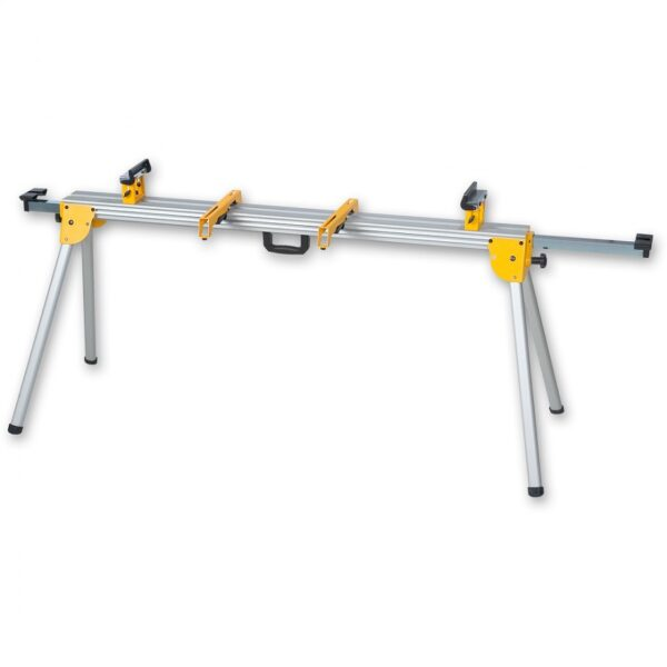 DEWALT DE7023-XJ 1.7M – 3.9M HEAVY DUTY MITRE SAW STATION