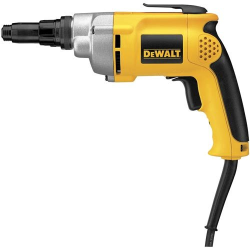 DEWALT DW269-QU HIGH TORQUE VERSACLUTCH SCREWDRIVER 110V