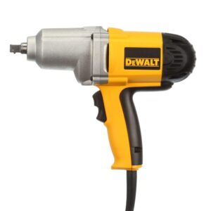 DEWALT DW292-LX HEAVY DUTY IMPACT WRENCH; 1/2IN 110V
