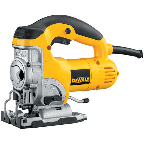 DEWALT DW331K-LX 701W H.D TOP HANDLE JIGSAW 110V