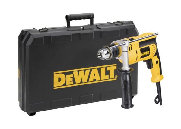 DEWALT DWD024K-LX 13MM PERCUSSION DRILL 110V