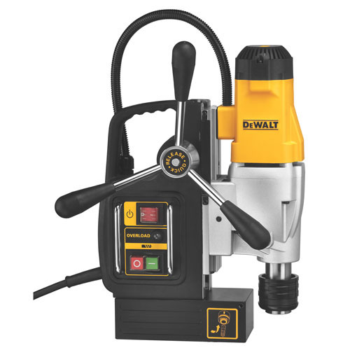 DEWALT DWE1622K-B5 1200W 50MM 2 SPEED MAGNETIC DRILL PRESS 220V