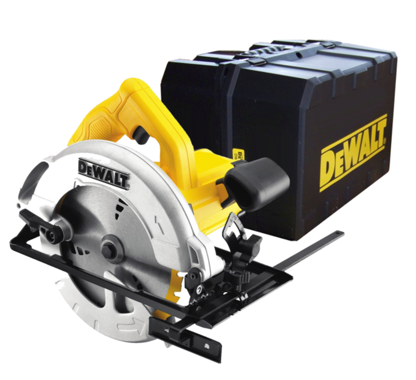 DEWALT D23700-LX 235MM CIRCULAR SAW 110V