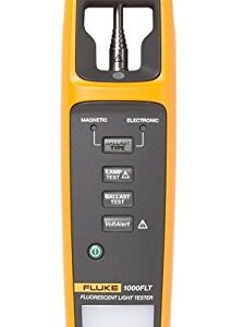 FLUKE 1000FLT FLUORESCENT LIGHT TESTER 3000 V PEAK