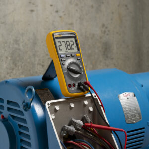 FLUKE 17B+ DIGITAL MULTIMETER 1000V AC/DC