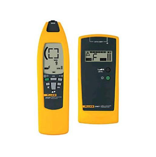 FLUKE 2042 CABLE LOCATOR TRANSMITTER AND RECEIVER