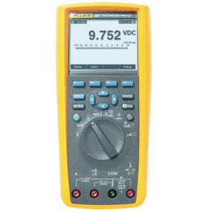 FLUKE 287-EUR TRUE RMS ELECTRONICS LOGGING MULTIMETER WITH TRENDCAPTURE