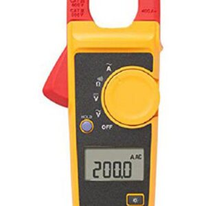 FLUKE 302+ DIGITAL CLAMP METER AC/DC
