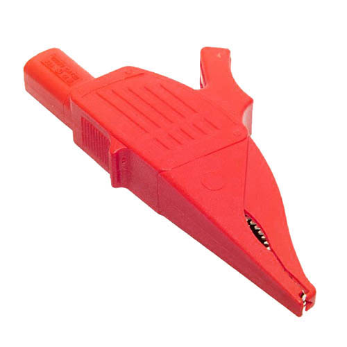 FLUKE TPS-MBX DOLPH RED EP0326Z; DOLPHIN CLIP; RED