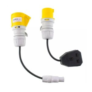 FLUKE 110V-ADAPTER-KIT 110V-ADAPTER KIT , FLUKE-6500-2 UK