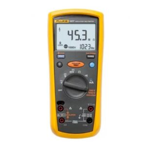 FLUKE 1577 INSULATION MULTIMETERS