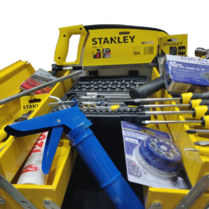 TAMTEK Mechanical Tool Kit