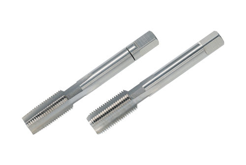 VOLKEL – Hand taps, Pipe thread DIN ISO 228