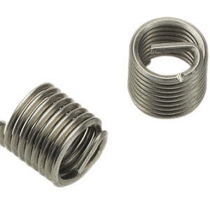 V-Coil Wire thread inserts for metric and metric fine threads M / MF
